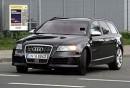 Audi RS 6, 550 л.с
