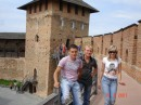 Замок в Луцке......