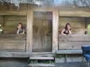 Две девицы под окном)))