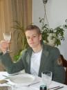 My son Daniel ))