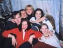 2001 год..ДР Лавера..vvoks,Loverboy,HelenYa,Онегина,Дельфинкина,Самойлянка