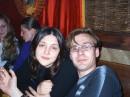 2003 год Груня и я..,на заднем фоне Алена и Аля