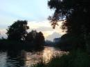 Река Рось!!!!Красивое место))))
