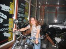 А это я на мотоцикле!