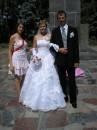 На свадьбе у любимого братика