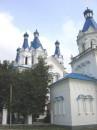 Георгиевская церковь, 1861 г.