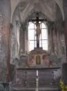 Kostnice. На украшение часовни ушло около 40 000 человеческих скелетов