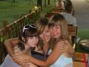 три подруги)