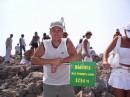 Это я на Ай-Петри летом 2007 какой же там красивый вид!