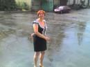 Наконец то дождь пошел. Жаль что короткий