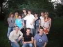 плюс фотографирующий и три чела в магазин отошли)))))))