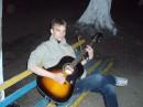 Гитарист лутшой групы...