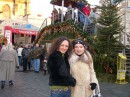 сказочное Рождество в Праге