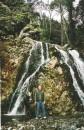 gornij vodopadik na kipre