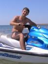 покоритель волн морских :)