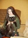 Тётин кот:))