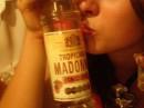 Tropicana madonna italiana, она же самогонка)))