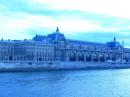 Paris. d'Orse Museum