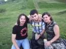 Лёха(не с БМ), Йа и Уирцраор