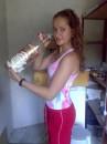 не пьем....с мелкой посуды!))