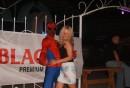 страшнее человека- паука, только человек-тапок...)