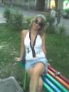лето, солнце, лавочка...:)
