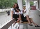 А это я с Олюнчиком)))