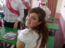 Школьница:)