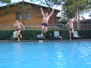 Posle rabotu v bassein!!! Super!!!