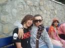 Даня и Женька=)