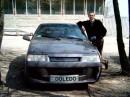 Жаль, автомобиль не мой :)
