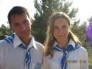 воспитатель и помошник вожатого)))