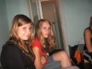 эт мои соседки из лагеря)))