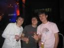 С друзьями на GODSKITCHEN 2007!!!