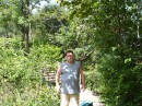 В джунглях Хорватии