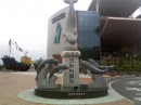 музей китобоев (Улсан Корея)