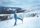 скажу вам лыжи - это суперррррр