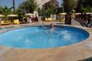 relax басейн