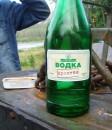 Простые уральские жители впотребляют несложные напитки