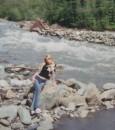 Кавказ, май 2004