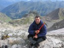 Кавказ (АРХЫЗ-2007)