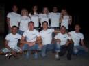 """""""Feodosiya-2007 Il ritorno"""",а сзади имя и номер:))))))итальянцы всей нашей компании подарили такие футболки:)))) ходили на диско-это что-то!!!! люди все в след долго смотрели:))))))"""