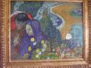 """Винсент Ван Гог """"Воспоминание о саде в Эдеме"""" - одна из моих самых любимых картин..."""