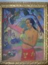 Мой самый любимый художник - Гоген (Эрмитаж)