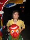 Detskie karusel'ki - moya slabos' :)