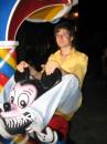 Mickey, yahooo!!!! ggg :)))