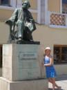Феодосия, Крым, 2007