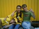 Моя лутшая подруга и наши друзья!!!
