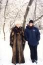 редкоснежная одесская зима!