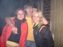 Анджела,Аня,ну и я личной персоной,сфоткали канечно когда по мобу говрил)))))))